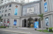 Bán căn hộ chung cư tại Quận 11, Hồ Chí Minh, diện tích 86m2, giá 3.75 tỷ