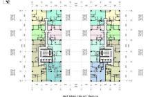Cần bán căn hộ Vinhomes Đồng Khởi, view Nhà thờ Đức Bà, xem nhà ngay LH 0933.758.112