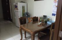 Cần bán gấp căn hộ Phú Thạnh, Dt 82m2, 2 phòng ngủ, nhà rộng thoáng mát, tặng 1 số NT, giá 1.45 tỷ
