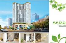Căn hộ giá tốt mặt tiền đường Nguyễn Lương Bằng, 1 tỷ / căn. LH: 0907687187