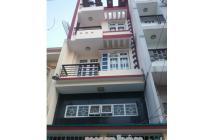 Bán nhà 5 tầng HXH 217 Bùi Đình Túy, P.24, Q. Bình Thạnh,  4.3m x12m, giá 4.3 tỷ