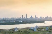 Chính chủ bán lại Sky Mansion 4PN, Feliz En Vista-Capitaland, view hồi bơi, sông SG. 0938476182