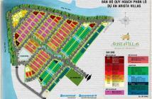 Bán đất nền Thủ Đức giá tốt - khu hạ tầng hoàn thiện ven sông an ninh - 0909885593