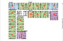 Cần bán CH Orchard: 2PN: 2,80 tỷ (Bao phí), 3PN: 3,9 tỷ, Officetel: 1,3 tỷ/lô. LH: 0916020270