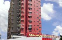 Bán căn hộ của cao ốc Bình Minh, ngay ngã tư Thủ Đức. Giá 1,15 tỷ căn 53m2- 65m2- 90m2