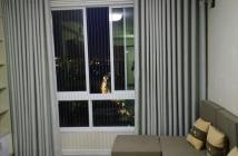 Cho thuê căn hộ chung cư 91 Phạm Văn Hai Q. Tân Bình. Full nội thất