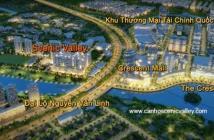 Cần bán gấp CH Scenic Valley Quận 7 DT: 110m2, view Q1, giá: 4,2 tỷ, LH 0918 838 565 Vân