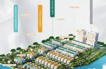 Khu biệt thự Compound khép kín - 2 mặt giáp sông - phú mỹ hưng q7- ưu đãi lớn