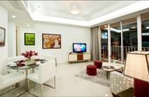 Bán CH Park View Phú Mỹ Hưng quận7, căn góc, 2 hướng view đầy đủ nội thất, DT 102 m2 giá 3.4 tỷ