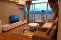 Cần bán gấp giá thấp căn hộ cao cấp Phú Mỹ Hưng, Garden Court 2, DT 130m2, 4.9tỷ TL