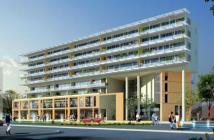 Bán căn hộ Garden Plaza 2, Phú Mỹ Hưng Q7, 165m2. Lầu cao view đẹp, nhà mới có sổ hồng giá 6.35 tỷ