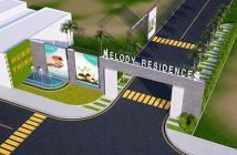Bán Melody Âu Cơ 92m2 3PN 2WC, 2.4- 2.5 tỷ/căn, giá CĐT, view đẹp, sắp nhận nhà, LH CĐT 0936249038