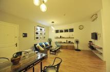 Bán căn hộ chung cư Copac(Contrexim)đường Tôn Đản Q4.128m2,3PN.bán giá 3.9 tỷ.lầu cao view đẹp,0932 204 185