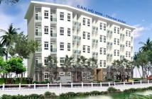 Bán căn hộ giá rẻ nhất Sài Gòn, căn hộ nhỏ cho gia đình trẻ ở lâu dài