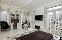 Cần bán gấp căn hộ cao cấp Mỹ Phát Phú Mỹ Hưng Q7, 137m2, 3PN, 2WC, nội thất cao cấp giá 5.8 tỷ TL
