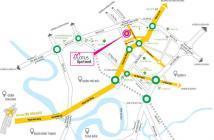 Bán căn hộ trả góp mới 100% sổ hồng sở hữu lâu dài, gần Phạm Văn Đồng, Thủ Đức. LH: 01692820864