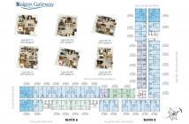 Căn hộ mặt tiền Xa Lộ Hà Nội, Quận 9, giá chỉ 1,15 tỷ. LH: 0909 21 79 92 (24/7)
