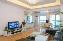 Định cư bán gấp CH Trương Định, 2 phòng ngủ + 2WC, 84m2, sổ hồng chính chủ