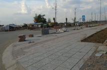 Bán gấp lô đất mặt tiền đường Trần Phú - Nha Trang