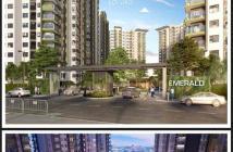 Mở bán đợt 1 khu Emerald dự án Celadon City, Tân Phú, giá 1.5 tỷ, nhận giữ chỗ hôm nay 0909428180