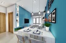 Dự án căn hộ Sài Gòn Gateway, mặt tiền Song Hành XLHN, giá 1,15 tỷ, giao nhà hoàn thiện