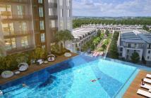 Chỉ 1.1 tỷ sở hữu CH ngay Tân Bình, tặng full nội thất, công nghệ tường đúc Malaysia. 0901547678