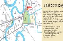 Căn hộ Him Lam Phú An Q9, liền kề Xa Lộ Hà Nội view sông, TT 45% nhận nhà