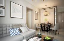 Bán gấp căn hộ Happy Valley lầu cao view đẹp, diện tích 135m2, 3PN, 2WC, đầy đủ nội thất cao cấp