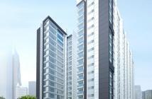 Bán căn hộ chung cư tại dự án C. T Plaza Nguyên Hồng, Gò Vấp căn 2pn