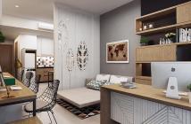 Bán căn hộ officetel, mặt tiền Lý Thường Kiệt, quận 11 - 0931 100 790