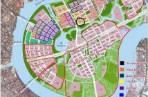 Kẹt tiền bán gấp lô suất nội bộ nhà phố thương mại CII Lakeview thủ thiêm, 13.5x20,giá 45 tỷ. 0937.158.757