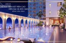 Căn hộ cao cấp Sài Gòn Mia phong cách Pháp giá 1,9 tỷ CK 4% CĐT HƯNG THỊNH  0933855633