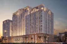 Bán căn hộ cc, kiến trúc pháp, sắp bàn giao,ck rất cao, giảm 320tr, mặt tiền view sông