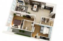 Bán căn hộ quận 9 giá 1,1 tỷ/ căn 2pn. LH: 0911.062299