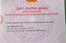 Cần bán gấp Khu dân cư Chợ Lớn Phạm Hữu Lầu, Q7 DT: 4x24m giá 3.84 tỷ
