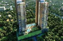Cần bán căn hộ The Acsent, Q2, 2PN, giá 2,85 tỷ. LH 0911.340.042