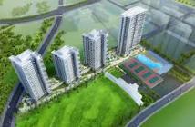 Cho thuê căn hộ Green Valley 88m2: Chỉ 18 tr/tháng, full nội thất, cao cấp Châu Âu. nhà mới 100%