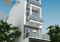 Bán nhà gấp, Nguyễn trãi-Quận 1-50m2