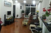 Bán chung cư Phạm Viết Chánh, quận Bình Thạnh, căn góc, 2 phòng ngủ, giá 1.85 tỷ