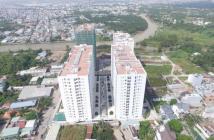 Bán căn hộ 4S Linh Đông Phạm Văn Đồng chỉ với 1,6 tỷ/ căn 2PN có VAT – LH 0906673967