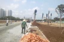 Bán đất xã phú xuân huyệ nhà bè mở bán 144 nền đất sổ đỏ xây tự do cách cầu phú xuân 2km