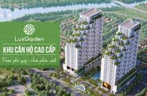 Giỏ hàng đẹp nhất Luxgarden - mặt tiền Nguyễn Văn Quỳ - TT chỉ 200 trđ