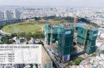 Sở Hữu CH Xi Grand Court 1PN,2PN,3PN_Ngay TT Q.10_TT 30% nhận nhà_Ưu đãi cực lớn_Sổ hồng vĩnh viễn LH:0967 641 889
