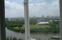 Bán căn hộ chung cư Hồng Lĩnh Plaza H.Bình Chánh nhà đẹp thoáng mát view sông dt 78m2 2pn 2wc,tặng nội thất giá 1.7 tỷ LH A Cương ...