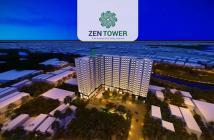 Căn hộ Zen Tower liền kề TT Gò Vấp, hỗ trợ cho người chưa có nhà