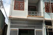 Bán nhà đường Dương Công Khi, 4x12m