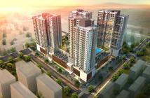 Căn hộ cao cấp Xi Grand Court - mặt tiền Lý Thường Kiệt, giá 44tr/m2, ưu đãi đến 200tr.