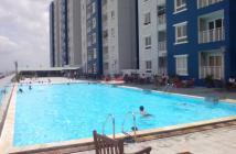 Bán căn hộ chung cư Carina Plaza đường Võ Văn Kiệt, P16, Q8, dt 105m2, 2PN, bán 1.55 tỷ, 0932204185
