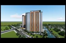 Căn hộ cao cấp đầu tiên tại mặt tiền đường Song Hành, giá chỉ từ 24tr/m2. Liên hệ PKD: 0915556672