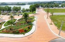 Mở bán nhà khu đô thị du lịch sinh thái Tây Bắc Sài Gòn